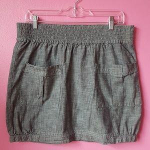 DKNY Mini Skirt